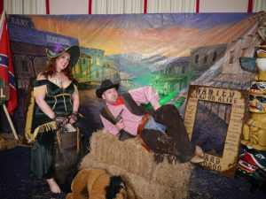 WILD WEST HIRE HERTFORDSHIRE