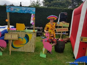 SURF SIMULATOR HIRE & HAWAIIAN PARTY HIRE BEDFORDSHIRE