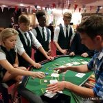 FUN CASINO HIRE BLACK JACK