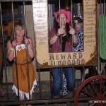 WILD WEST PARTY HIRE